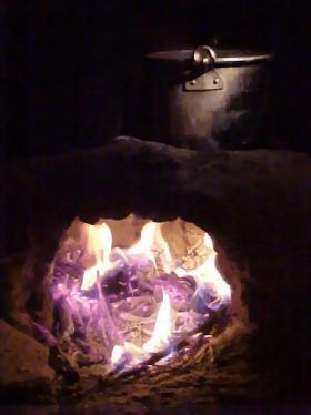 Olla_fuego