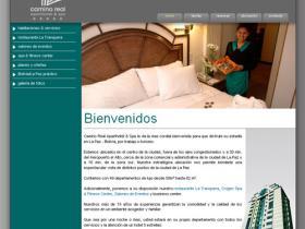 Apart Hotel Camino Real